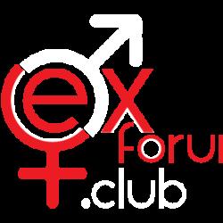 Sexforum.club - Το Forum που μιλάει ανοιχτά για Sex